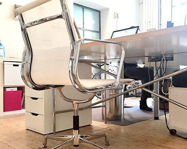 Design Bureaustoelen