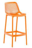 Barkruk Iar Oranje_