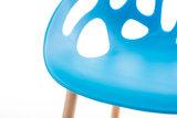 Bezoekersstoel Heilay Blauw_