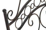 Tuinstoel Andri bronze, _