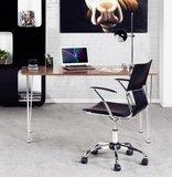 Bureaustoel Mesa Zwart_
