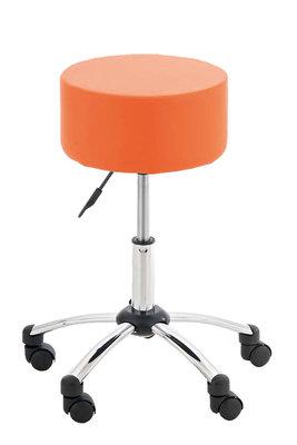 Zadelkruk / kapperskruk Margreet Oranje