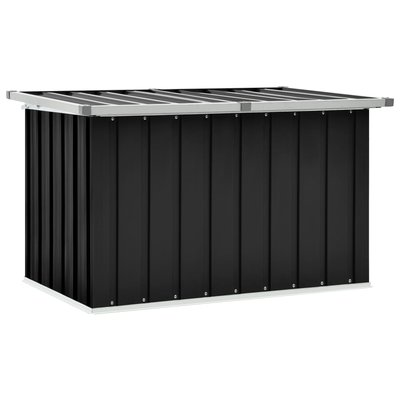 Tuinbox 109x67x65 cm antraciet
