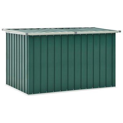 Tuinbox 149x99x93 cm groen