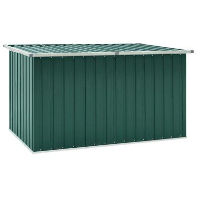Tuinbox 171x99x93 cm groen
