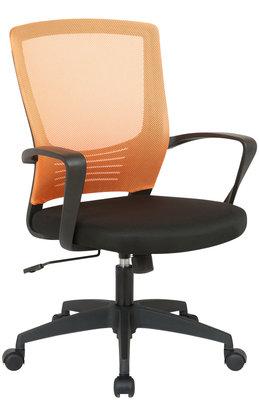 Bureaustoel Femke Oranje