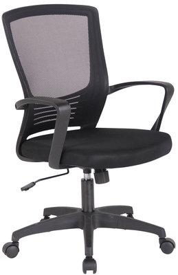 Bureaustoel Femke Zwart