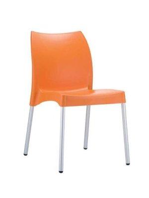 Stapelstoel Vati Oranje