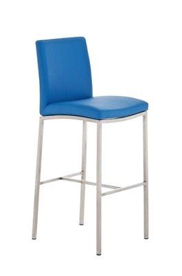 Barkruk Froepert Blauw