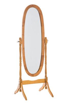 Staande spiegel Cora eiche,