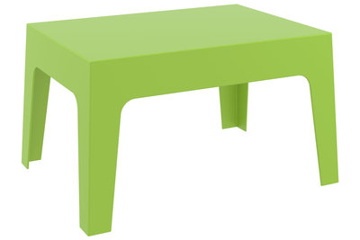 Tuintafel BOX Groen