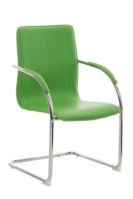 Bezoekersstoel Maline V2 Groen