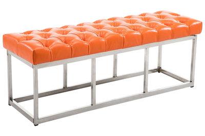 Bank Uman E Oranje,120 cm