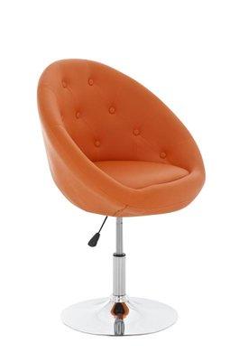 Lounge Fauteuil LONDON Oranje