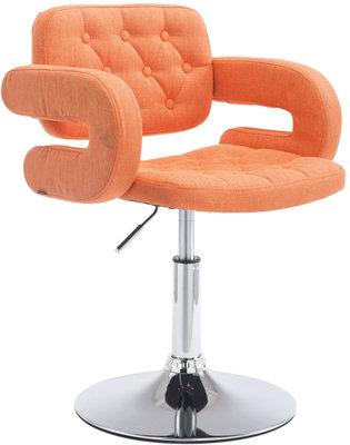 Lounger Diblun Stof Oranje