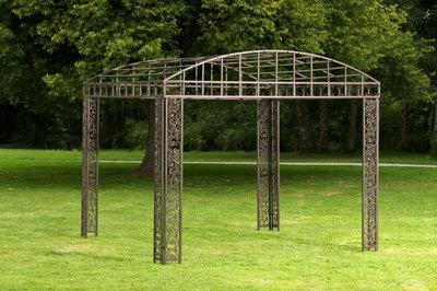 Luxe Paviljoen Klassiek bronze,