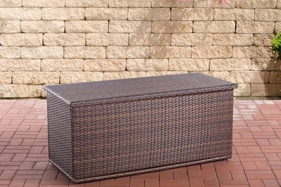 Kussenbox Cimfa Bruin-meliert,150