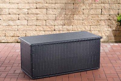Kussenbox Cimfa Zwart,150