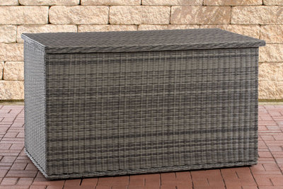 Kussen box Cimfa 5mm Grijs-meliert,125
