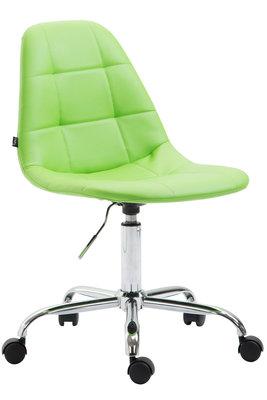 Bureaustoel Riems Kunstleer Groen