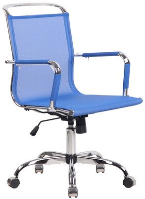 Bureaustoel Bernet Mash Blauw