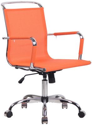 Bureaustoel Bernet Mash Oranje