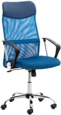 Bureaustoel Woshingtan Blauw