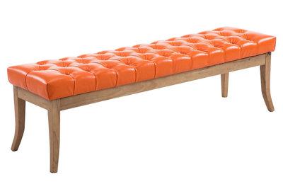 Bank Remsas Oranje,150 cm