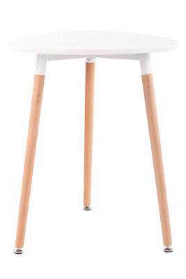 Keukentafel Ibinri Wit,60 cm