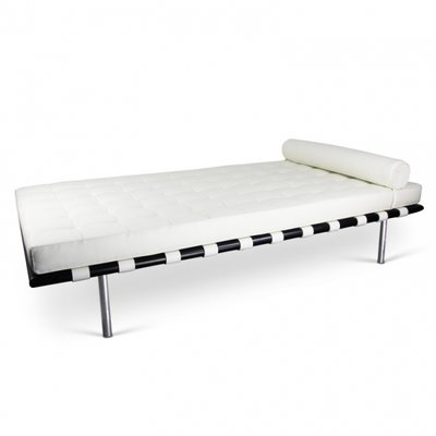Daybed Barcelona Wit