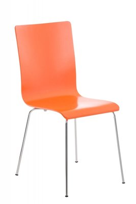 Eetkamerstoel Margriet Oranje