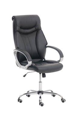 Bureaustoel Rhode Zwart - Comfortabel
