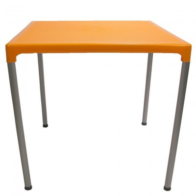 Mini Dining Table Geel