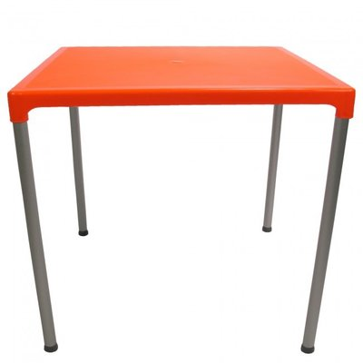 Mini Dining Table Oranje