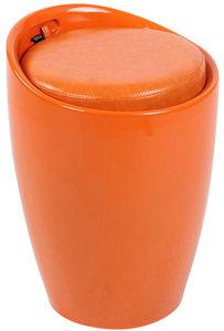 Hocker Ennacy Oranje