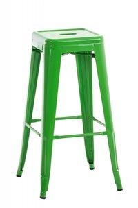 Barkruk Veronique Groen
