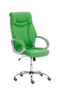 Bureaustoel Rhode Groen - Comfortabel