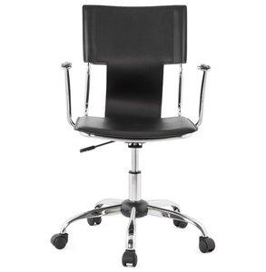 Bureaustoel Mesa Zwart